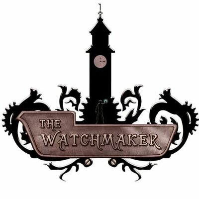 The Watchmaker Steam Key GLOBAL