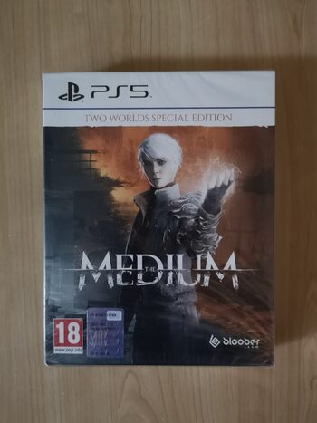 The Medium: Two Worlds Special Edition PlayStation 5