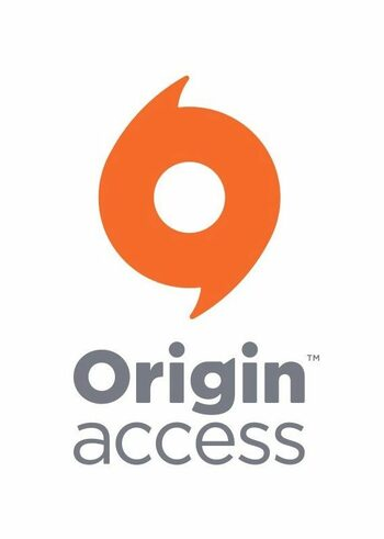 EA Origin Access Basic 1 Month Origin Key GLOBAL