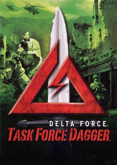 Delta Force: Task Force Dagger Steam Key GLOBAL