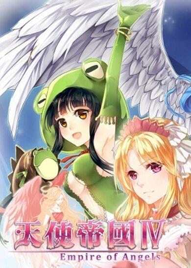天使帝國四 - Empire of Angels IV Steam Key GLOBAL