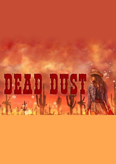 Dead Dust Steam Key GLOBAL