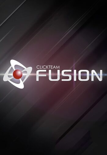 Clickteam Fusion 2.5 Steam Key GLOBAL
