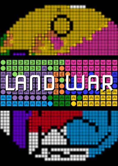 Land War Steam Key GLOBAL