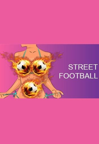 Street Football Steam Key GLOBAL