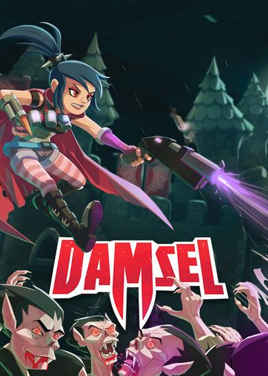 Damsel Steam Key GLOBAL