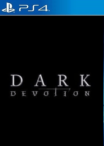 Dark Devotion (PS4) PSN Key UNITED STATES