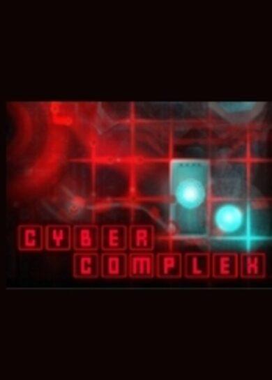 Cyber Complex Steam Key GLOBAL