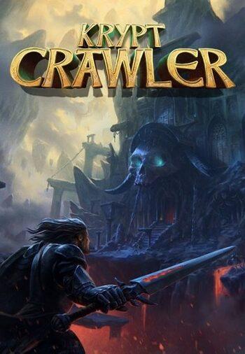 KryptCrawler [VR] Steam Key GLOBAL