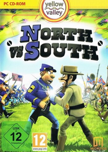 The Bluecoats: North vs South Steam Key GLOBAL