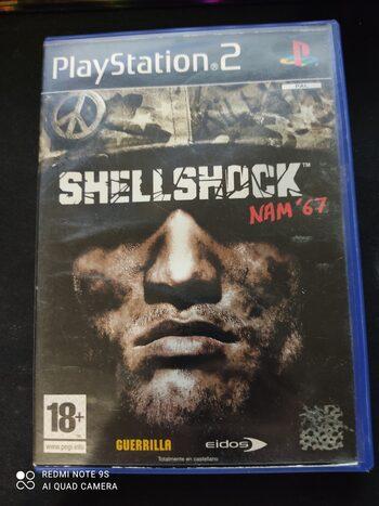 ShellShock: Nam '67 PlayStation 2