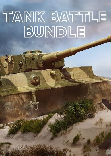 Tank Battle Bundle Steam Key GLOBAL