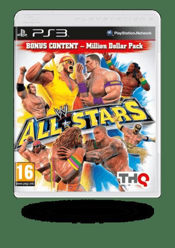 WWE All Stars PlayStation 3