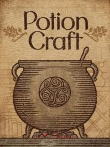 Potion Craft: Alchemist Simulator (PC) Código de Steam GLOBAL