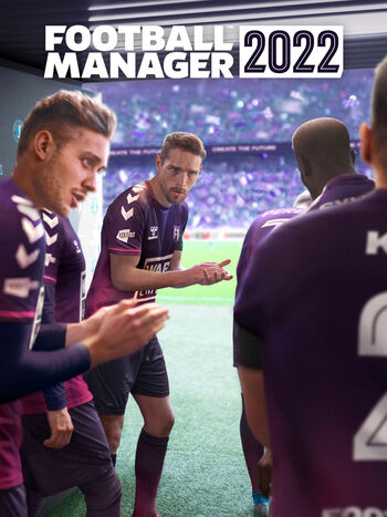 Football Manager 2022 + Early Access (PC) Steam Key EUROPE