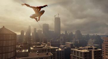 Redeem The Amazing Spider-Man 2 Wii U