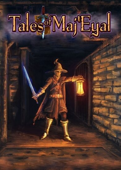 Tales of Maj'Eyal Steam Key GLOBAL фото