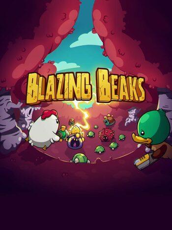 Blazing Beaks Steam Key GLOBAL