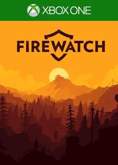 Firewatch (Xbox One) Xbox Live Key GLOBAL
