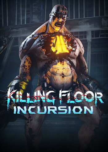 Killing Floor: Incursion [VR] Steam Key GLOBAL
