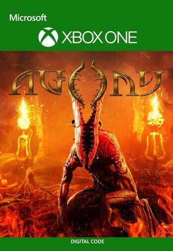 Agony (Xbox One) Xbox Live Key UNITED STATES