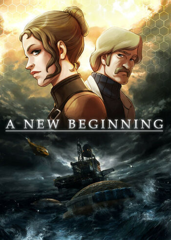 A New Beginning Steam Key GLOBAL