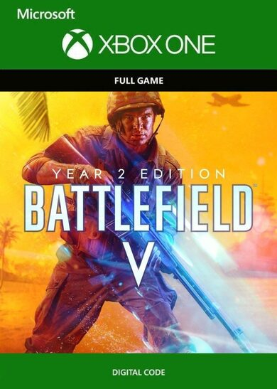 Battlefield 5 (Year 2 Edition) (Xbox One) Xbox Live Key UNITED STATES