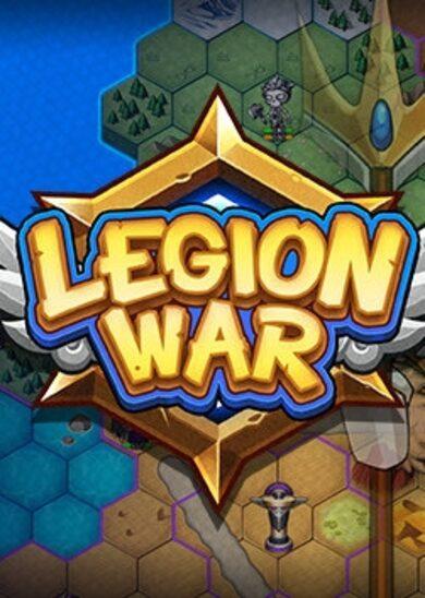 Legion War Steam Key GLOBAL