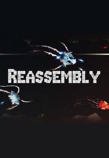 Reassembly Gog.com Key GLOBAL