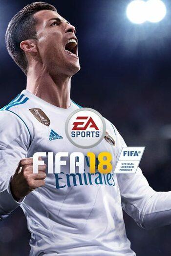 FIFA 18 (PL/CZ) Origin Key GLOBAL
