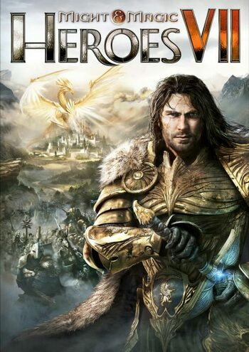 Might & Magic: Heroes VII Uplay Key EUROPE
