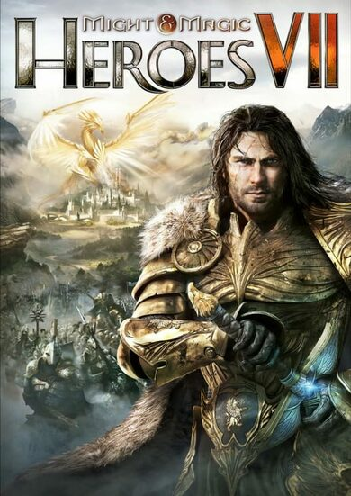 Might & Magic Heroes VII (Deluxe Edition) Uplay Key GLOBAL