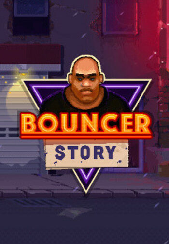 Bouncer Story Steam Key GLOBAL