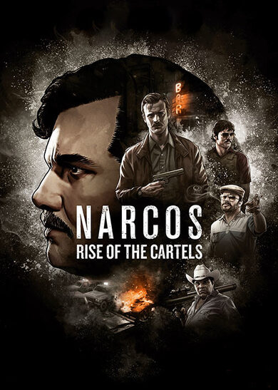 Narcos: Rise of the Cartels Steam Key GLOBAL