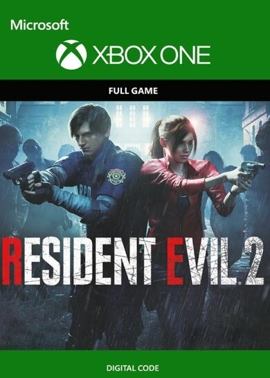 Resident Evil 2 Remake (Xbox One) Xbox Live Key GLOBAL