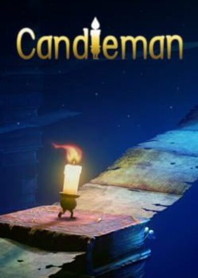 Candleman: The Complete Journey Steam Key GLOBAL