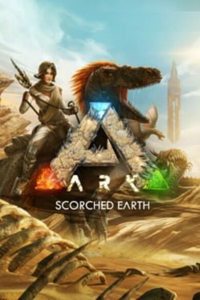 ARK: Scorched Earth - Expansion Pack (DLC) Steam Key GLOBAL