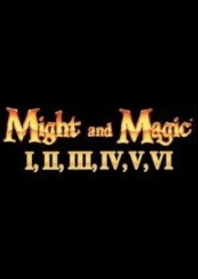 Might and Magic I-VI Collection Uplay Key GLOBAL
