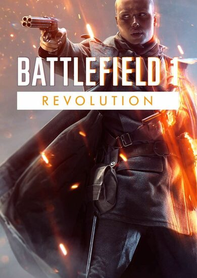 Battlefield 1: Revolution (Xbox One) Xbox Live Key GLOBAL