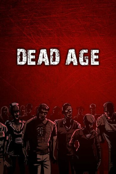 Dead Age Steam Key GLOBAL