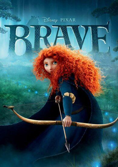 Disney•Pixar Brave: The Video Game Steam Key GLOBAL фото