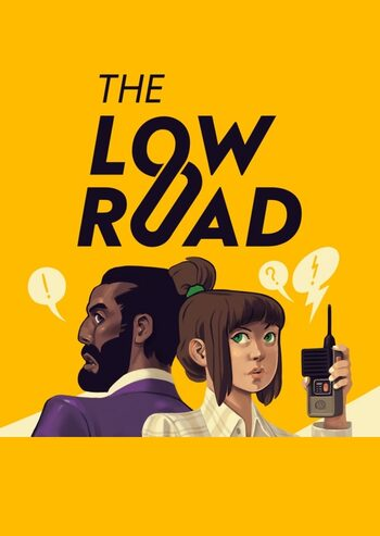 The Low Road Steam Key GLOBAL