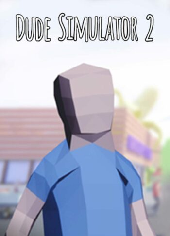 Dude Simulator 2 Steam Key GLOBAL