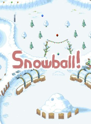 Snowball! Steam Key GLOBAL