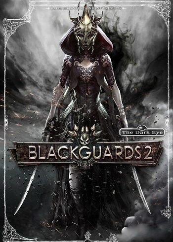 Blackguards 2 Steam Key GLOBAL