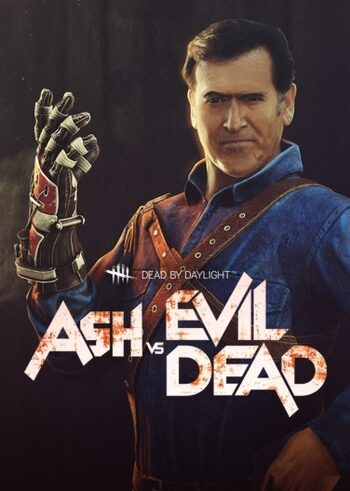 Dead by Daylight - Ash vs Evil Dead (DLC) Steam Key GLOBAL