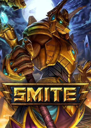 SMITE - Anubis & Stargazer Skin Key GLOBAL