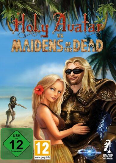 Holy Avatar vs. Maidens of the Dead Steam Key GLOBAL