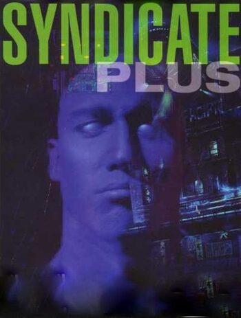 Syndicate Plus GOG.com Key GLOBAL