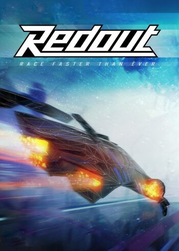 Redout (Enhanced Edition) Steam Key GLOBAL